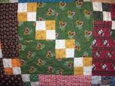 http://humblequilts.blogspot.ca/2011/04/leftovers-block-pattern.html