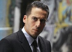 Charlie Francis (portrayed by Kirk Acevedo) from Fringe