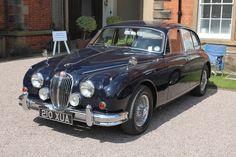 Jaguar Mk2 (210 XUA)