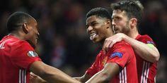 Man United's Rashford like Ronaldo, Neymar, can be 'world star' Scholes – espn.in