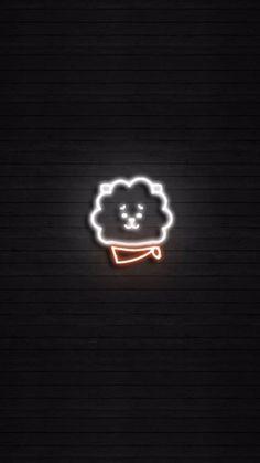 Bts wallpaper lockscreen music 26 ideas for 2020 Neon Wallpaper, Bts Wallpaper, Music Wallpaper, Black Wallpaper, Kpop Tumblr, Bts Backgrounds, Line Friends, Bts Drawings, Bts Chibi