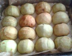 Nietypowe ciasto z jabłkami - królewskie góry   smaczna-szybka-kuchnia