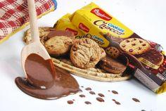 Trabalho foto produto - Biscoito
