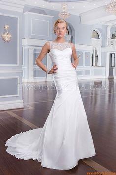 Wedding Dresses Lillian West 6312 2014