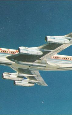 What It Was Really Like To Fly During The Golden Age Of Travel   Co.Design   business + design