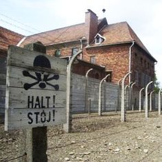 Sightseeing of the Nazi concentration and extermination camp. Round-trip transportation, care of the professional guide, Auschwitz tours in many languages.