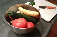 Food - Cleaning Food: Vegetables, Fruits, Eggs, Even Some Meats. Simple Chemistry to the Rescue | Forums at Lumigrate