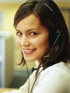 A blended agent, in a call center or contact center context, is an agent who manages both incoming and outgoing calls and applications as needed. http://www.tcdialer.com/