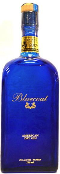 Bluecoat Gin: Organic botanicals make one great gin | MNN - Mother Nature Network