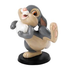 I'm Thumpin' - Thumper Figurine Enchanting Disney Collection A26527