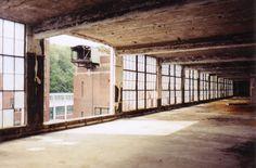 Peters Cartridge Co. -- Main Floors