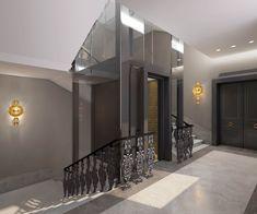 Luxuriöse Residenzen mit Concierge im Palais Schottenring Vienna Room Divider, Decor, Furniture, Home, Home Decor, Room