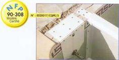 Volet automatique manuel pour la sécurité des piscines, très innovant et rapide à installer