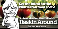 The Post and Courier Food: Contact : Robie Scott 134 Columbus St. Charleston, SC 29403