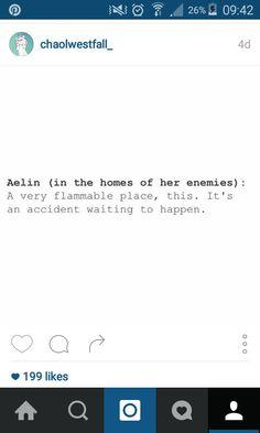 Aelin ❤❤