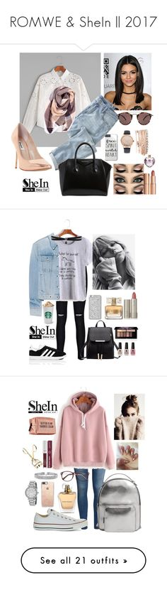"""ROMWE & SheIn 