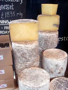 Neal's Yard Dairy try the cheddar 17 Shorts Gardens, Covent Garden and 6 Park Street, Borough Market London