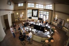 Westbrook Brewing Company in Mt. Pleasant, SC