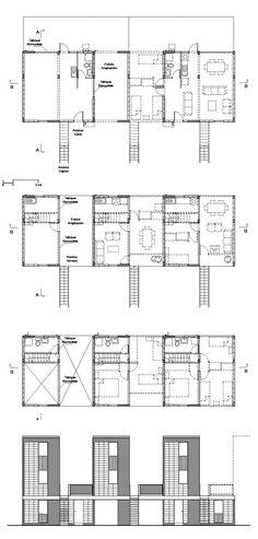 La vivienda crecedera, una ingeniosa solución. Capítulo 1