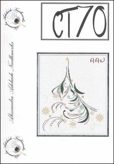 Christmas Trees - Cross Stitch Patterns & Kits (Page 2) - 123Stitch.com
