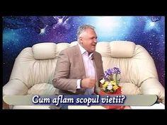 Cum aflam care este scopul vietii? Rajko Kuzmanovic-fondator metoda Silv... Website, Youtube, Youtubers, Youtube Movies