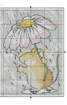 Gallery.ru / Фото #36 - Cross Stitch Crazy 167 сентябрь 2012 + приложение Summer fun - tymannost