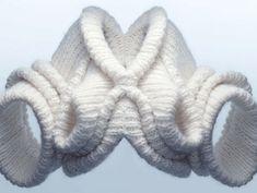 Worn Through » Sandra Backlund: Knit Designer Extraordinaire