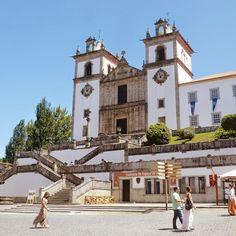 Santa Maria da Feira, northren #Portugal