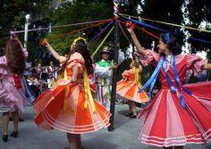 Aulas de Danças Tradicionais Brasileiras no Sesc Osasco