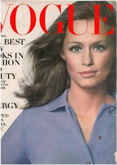 Lauren Hutton - Article on youthquakers: 1st January 1969