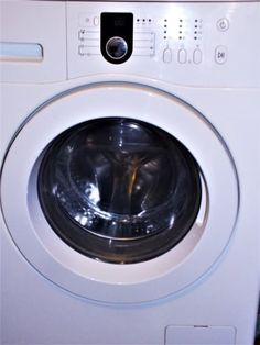 Washing Machine, Home Appliances, Cleaning, House Appliances, Appliances, Home Cleaning