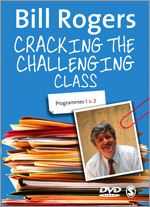 In these, his first UK DVD programmes, Bill Rogers explains and illustrates his tried and tested methods for Cracking the Challenging Class. With a total time of two and a half hours, the programme and comprehensive supporting notes provide a wealth of information, theories and lessons for primary and secondary teachers.
