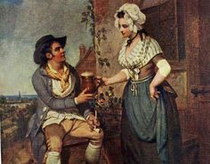 18th century women in art | February 16, 2010 Obsessions 18th Century , Domestic , England Susan ...