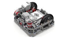 "Lego ""Fllying Tortoise"" EV3 Robot Base 
