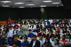 Synergy MUN (Model United Nations) was held at #IITM #Janakpuri on June 17, 2017. 220 student delegates from all over India Participated. Miss. Deepti Kukreja , Secretary General , Synergy MUN delivered the inaugural address. Apart from the Mock UN general assembly, other subsidiaries like UNHRC (United Nations Human Rights Council), UN Security Council, Lok Sabha etc. held deliberations on their respective agenda.