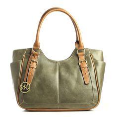 Jane Shoulder Bag #EmilieMBags