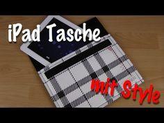 REVIEW: Robuste iPad Tasche mit Style - Kleber Taschen
