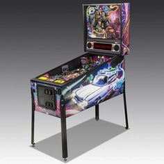 Create more office or family fun with a Ghostbusters Pinball Machine. We deliver and install, shop now for top quality games room items. Ghostbusters, Pinball, Arcade Games, Game Room, Old Things, Tables, Vintage, Mesas, Living Room Playroom