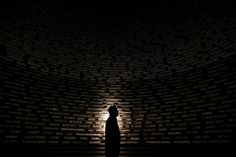 Image of the day: FRIDAY, DECEMBER 26: REMEMBERING 2004 TSUNAMI A worker looks at the names of victims of a 2004 tsunami on a wall at the Aceh Tsunami Museum during preparations for a ceremony in Banda Aceh on Dec. 25, 2014. On Dec. 26, 2004, a magnitude 9.15 quake off the coast of Indonesia's Aceh province triggered an Indian Ocean tsunami that killed about 226,000 people in Indonesia, Sri Lanka, India, Thailand and nine other countries.