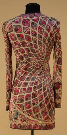 1960s Emilio Pucci dress via Whitaker Auctions
