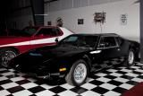 1974 Detomaso Pentera Car Museum, Vehicles, Collection, Rolling Stock, Vehicle, Tools