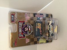 1998 Racing Champions Mark Martin NASCAR #60 Winn-Dixie, 1:64 Scale Die Cast Car #RacingChampions