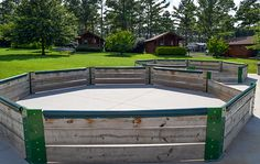 Gaga Ball | Kid-friendly activities at Yogi Bear's Jellystone Park in Luray, VA