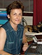 Dr. Patricia Whitelock, South African Astronomical Observatory/University of Cape Town