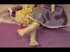 pies rapunzel manualilolis, video- 116