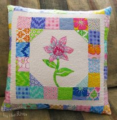 like it in a quilt block and other types of applique design
