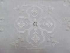 Lee Albrecht: Punto Antico Embroidery