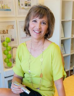 I have been a fan of Juice Beauty for many years, and have enjoyed seeing the company grow. Founder Karen Behnke is a great inspiration …