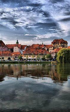 Cuaresma - Maribor, Eslovenia.