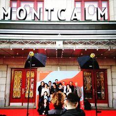 Dernière journée. Merci beaucoup pour votre présence cinéphiles. Ce soir : party des bénévoles au 964 et vous y êtes tous conviés.  #FCVQ2016 #OnEstBeauxEnCiboulot #team #teamwork #ensemble #festivallife #filmfestivals #cinema #potd #group #crew #crewlife #quebeccity #quebec #oldquebec #qcaccent #qc #funatwork #QcPower